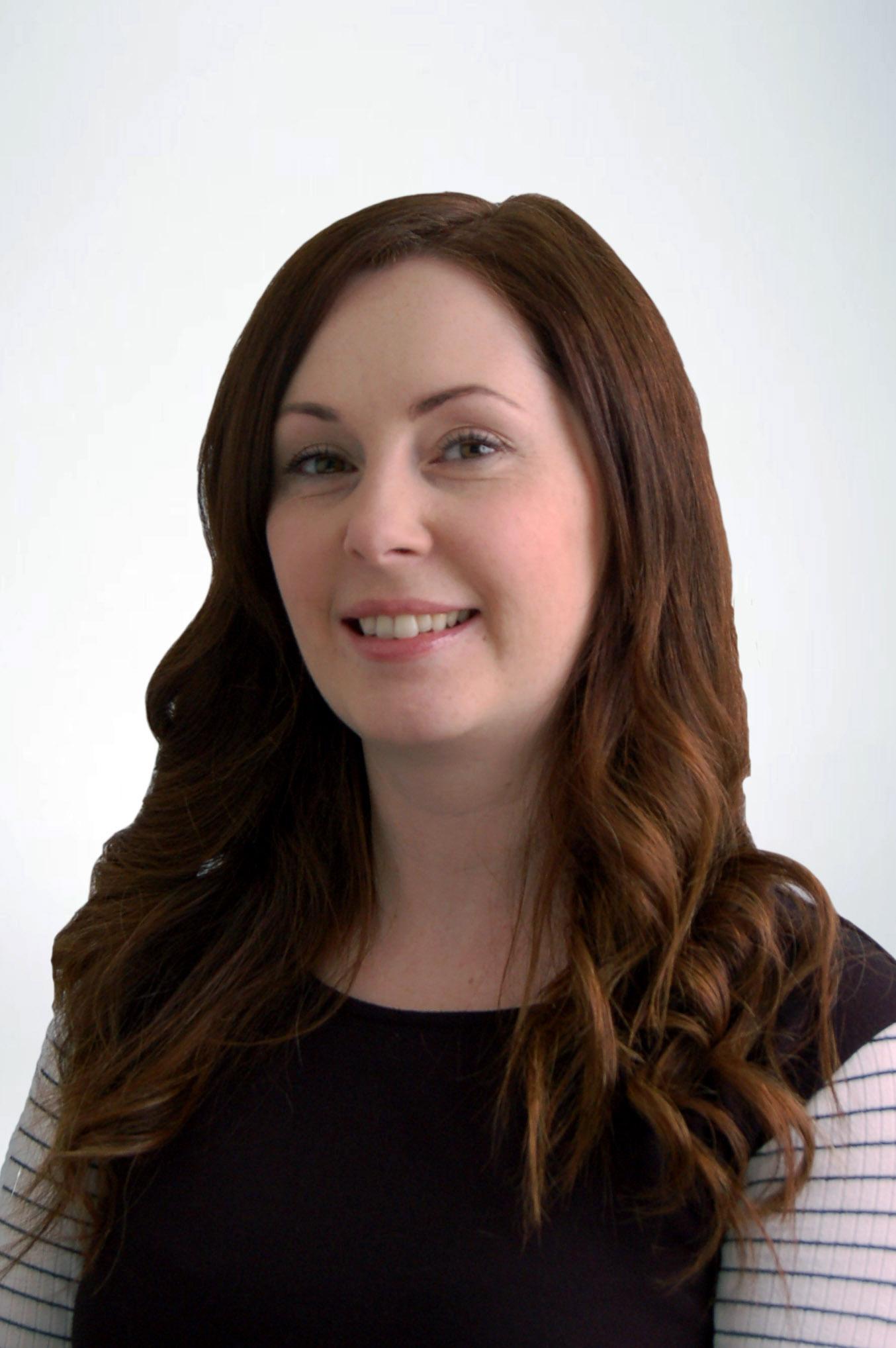 Louise Hogan
