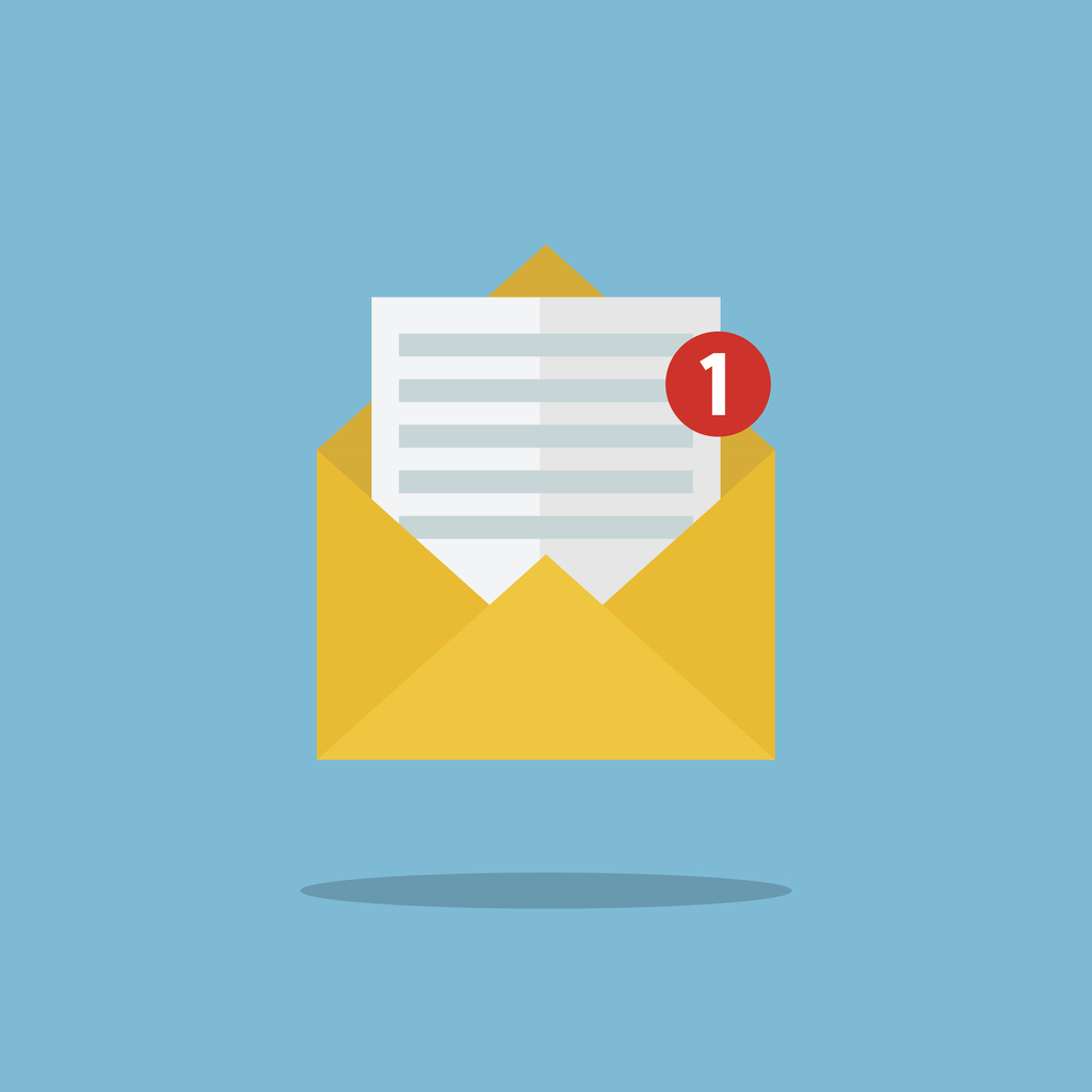 Employer newsletters and bulletins