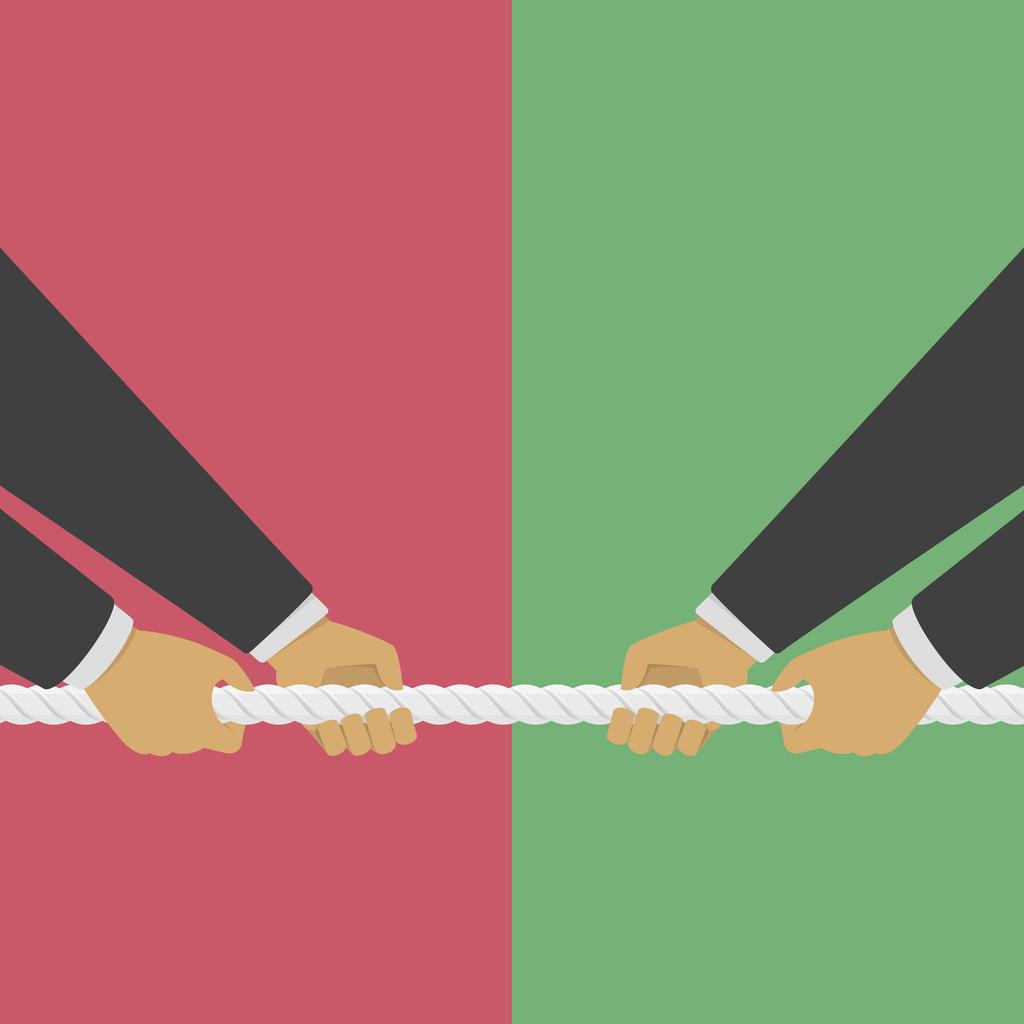 Managing disputes